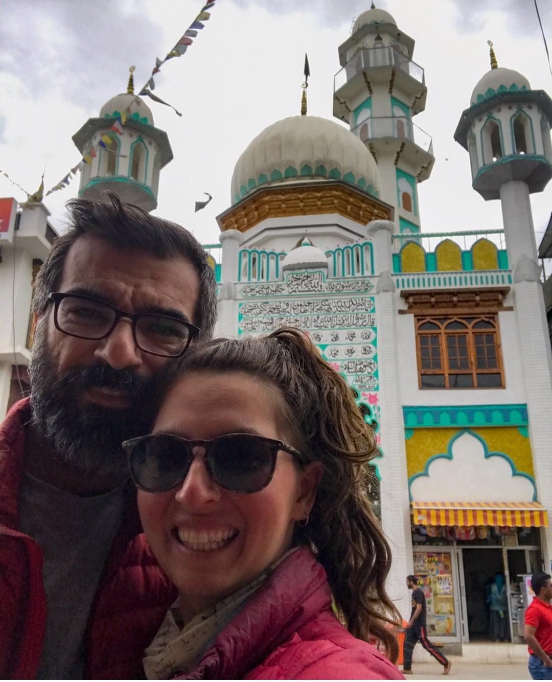 Ride2world ile Deneme Tahtası Hindistan'da buluştu