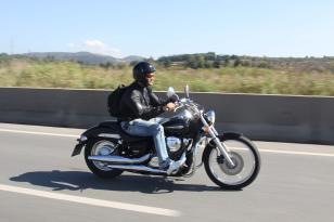 Korhan Kalay – Güç ve Özgürlüktür Motosiklet