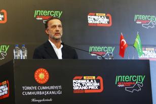 """""""DÜNYANIN EN UCUZ FORMULA 1TM BİLETLERİNİ BİZ SATACAĞIZ"""""""